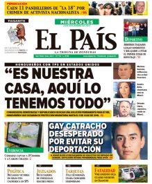 El País 08 11
